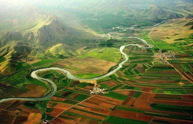 رودخانه ی گاماسیاب