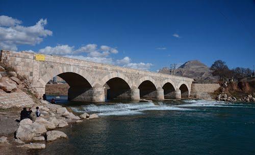 پل چهر - شهرستان هرسین